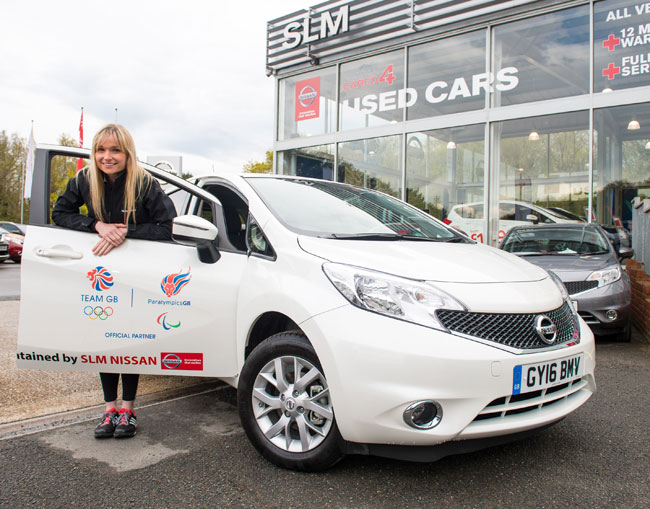 Win An Astra For A Year With AutoExpress