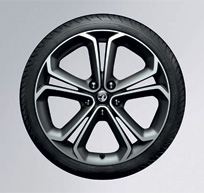 Y-Spoke Alloys