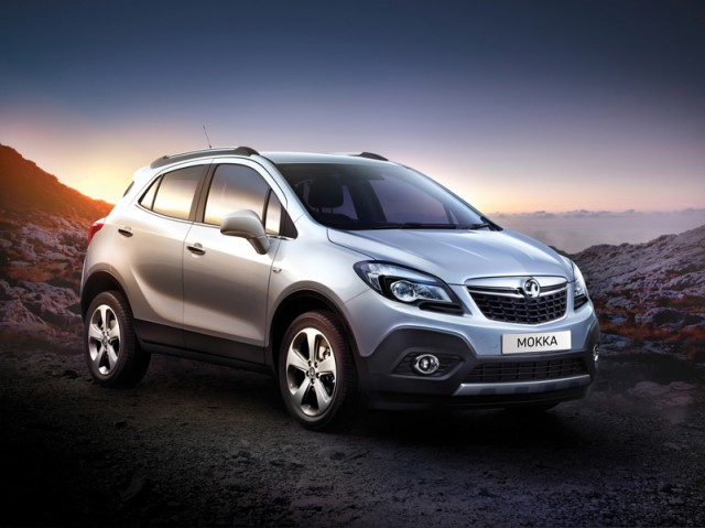 SLM Vauxhall Voted No.1 For Customer Satisfaction