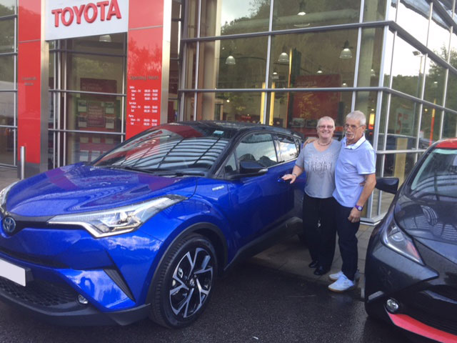 Vauxhall Crossland X Revealed